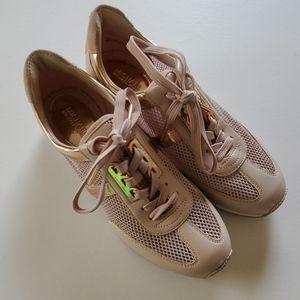 Michael Michael Kors  Maggie sneakers size 9